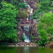 Waterfall — Stock Photo #49896619