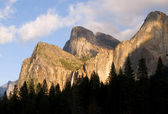 Parc national d'yosemite — Photo