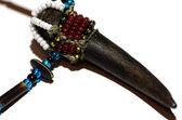 Antilop kolye — Stok fotoğraf