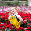 Little gardener — Stock Photo #40787127