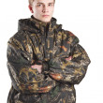 Постер, плакат: Man in camouflage