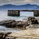 Beach Croatia — Stock Photo #46713171