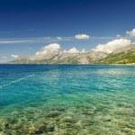 Beach Croatia — Stock Photo #47438271