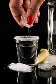 Tequila — Stock fotografie