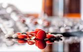 Leki — Zdjęcie stockowe