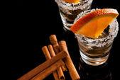 Tequila oro — Foto de Stock