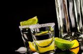 Tequila — Stockfoto