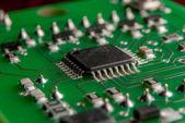 プリント回路 — ストック写真