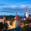 Tallinn, Estonia — Stock Photo #41229705