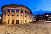 Sheffield City Hall — Stock Photo