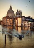 Morning in Venice — Stock Photo