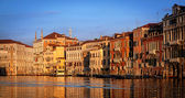 Venice houses — Stock Photo