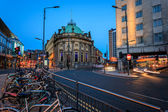 Leeds England — Stock Photo