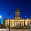 Leeds Townhall — Stock Photo #51621739