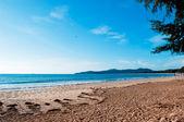 Thailand Beach — Stock Photo