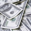 Dollars background — Stock Photo #41148403
