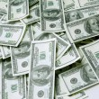 Dollars background — Stock Photo #41148779