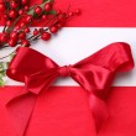 Christmas card — Stock Photo #41192357