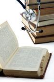 концепция медицинского образования — Стоковое фото