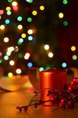 Concepto de navidad — Foto de Stock
