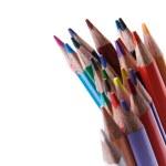 Colored pencils. — Stock Photo #45344961