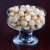 Macadamia — Stock Photo