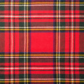 Tartan plaid texture — Stock Photo