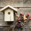 Nesting boxes — Stock Photo #42948573