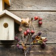 Nesting boxes — Stock Photo #42948587