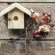 Nesting boxes — Stock Photo #42948627