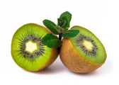 Kiwi - Stock image — Stock Photo