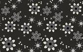 Design floral. — Vetorial Stock