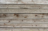 Board fence — Stock Photo