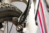 Fahrradbremse — Stok fotoğraf