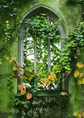 St Dunstan's Arch — Stock Photo