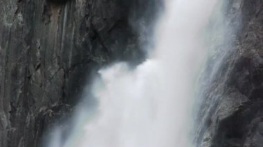 Yosemite National Park — Stock Video