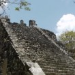 Mayan Ruin of Chichen Itza — Stock Video #43498309