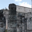 Mayan Ruin of Chichen Itza — Stock Video #43498717