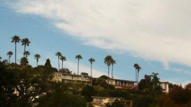 Estates on the Hills — Stock Video