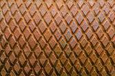 Texture of trapezoid form — Foto de Stock