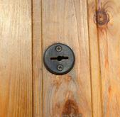Keyhole — Stock Photo