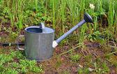 Regador de jardim — Foto Stock