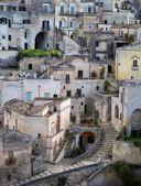 Matera in Italy — Stock Photo