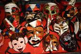 Venezia masks — Stock Photo