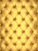 Glamour golden background — Stock Photo