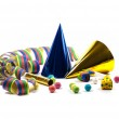 Party accessories — Stock Photo #41560761