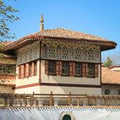Khan's Palace  in Bakhchisaray, Crimea — Stock Photo