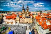Praga — Fotografia Stock