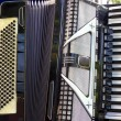 Stock Photo: Accordion
