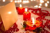 Boże narodzenie i nowy rok — Zdjęcie stockowe